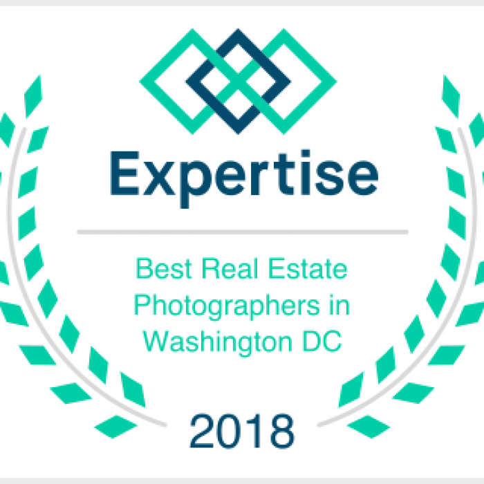 2018 Expertise Top 20 Best Real Estate Photographers in Washington DC