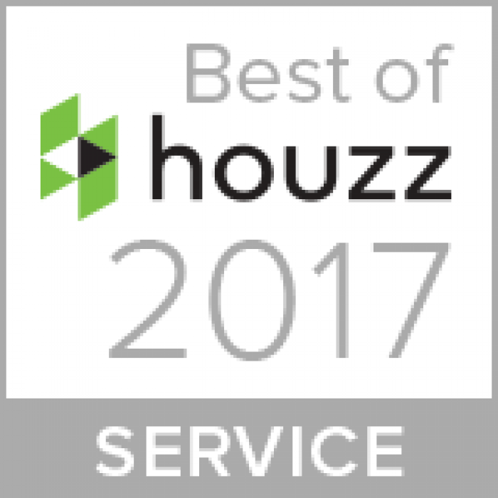 Best of Houzz 2017 - Customer Service